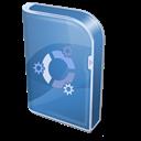 Box, Kubuntu Icon