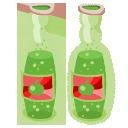 Apple, Drink Icon