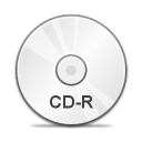 Cd, Copy, r Icon