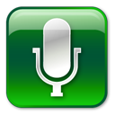 Microphonenormal Icon
