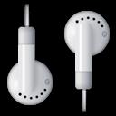 Headphones, Ipod Icon