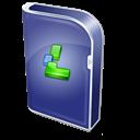 Box, Linspire Icon