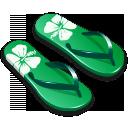 Slipper Icon