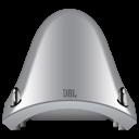 Creature, Ii, Jbl, Silver Icon