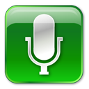 Microphonehot Icon