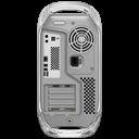 Back, g, Mac, Power, Quicksilver Icon