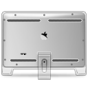 Cinema, Display, Old Icon