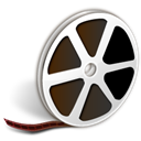 Reel, Video Icon