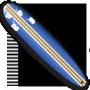 Surfboard Icon