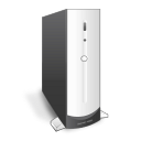 c, Copy, Dell Icon
