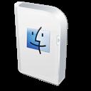 Box, Mac, Osx Icon