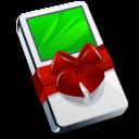 Gift, Ipod Icon