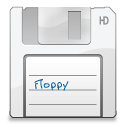 Copy, Floppy Icon