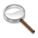 Copy, Magnify Icon