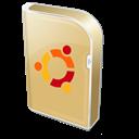 Box, Ubuntu Icon