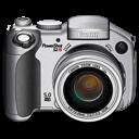 Is, Powershot, s Icon