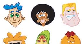 Avatar Boy Icons
