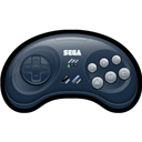Alternate, Drive, Mega, Sega Icon