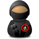 Elite, Soldier Icon