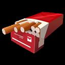 Cigarretes Icon