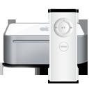 Mac, Mini+Apple, Remote Icon