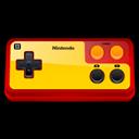 Computer, Family, Nintendo, Player Icon
