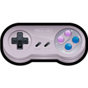 Alternate, Nintendo, Snes Icon