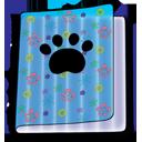 Folder, Teeny Icon