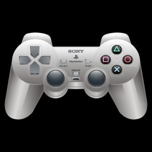 Dual, Playstation, Shock, Sony Icon