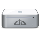 Deviantart, Mac, Mini Icon
