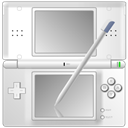 Ds, Icon, Nintendo, Pen, With Icon