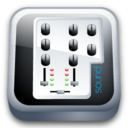 Mixer Icon