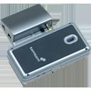 , Docked, Receiver, Wireless Icon