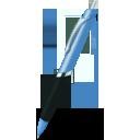 Boligrafo Icon