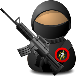 Elite, Soldier, Weapon, With Icon