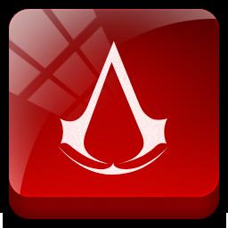 Assassin's, Creed, Ii Icon