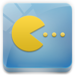 Games, Library Icon