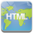 Html, Icon Icon