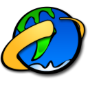 Webbrowser Icon
