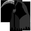 Grim, Reaper Icon