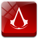 Assassin's, Creed, Ii Icon
