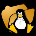 Folder, Linux Icon