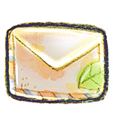 g, Mail Icon