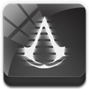 Assassin's, Creed, Ii, Revelations Icon