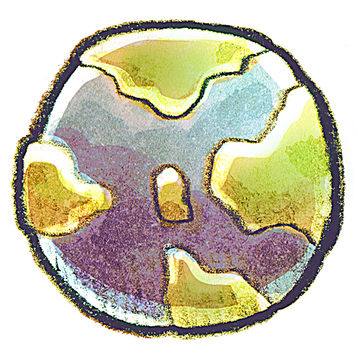g, Web Icon