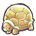 g, Turtle Icon