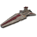 Attack, Cruiser, Republic Icon