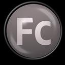 Catalyst, Cs, Flash Icon