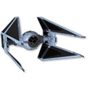Interceptor, Tie Icon