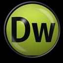 Cs, Dreamweaver Icon